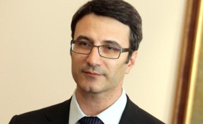 ДПС: Борисов, Дянков и Цветанов си противоречат за оставката на Трайков