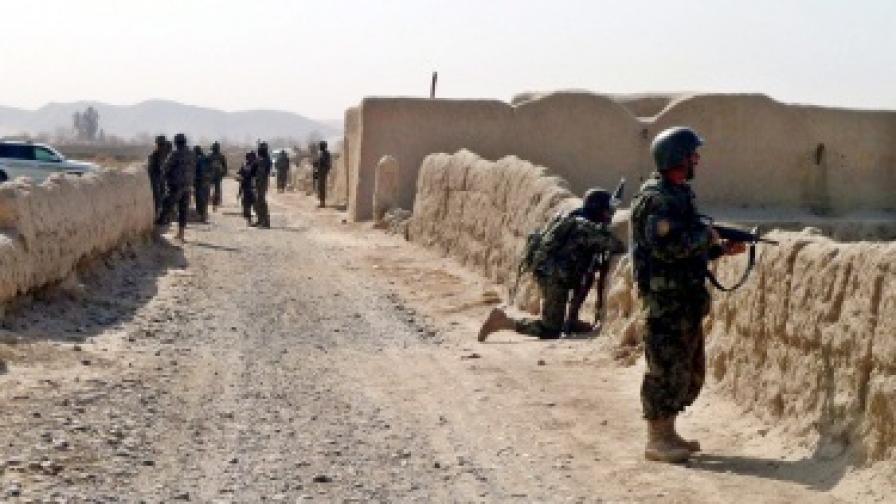 Войникът, избил 16 цивилни в Афганистан, бил и финансов измамник