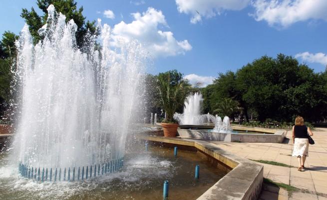 Лятото и зимата във Варна стават все по-топли