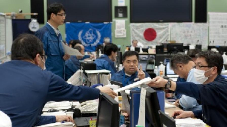 Над 1000 служители напускат японската ТЕПКО