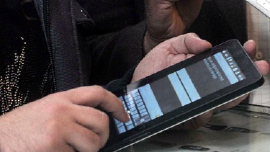 M-Tel пуска в експлоатация LTE мрежа в България