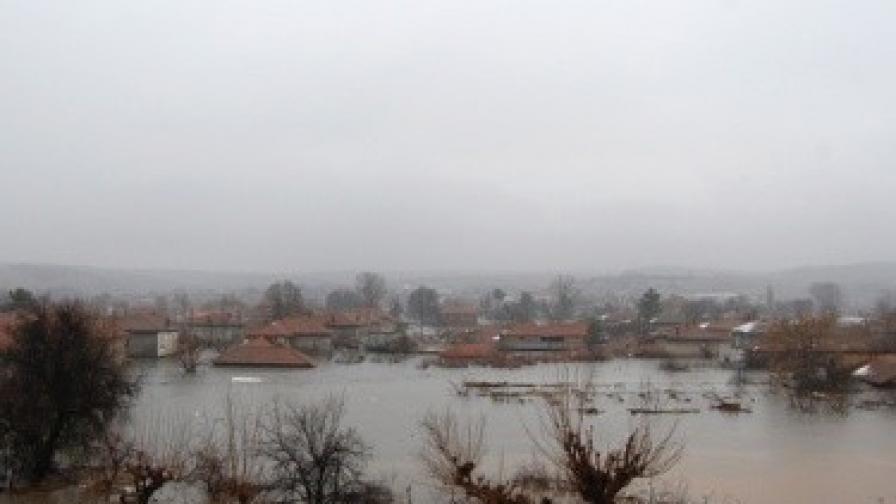 Откриха последния удавен от Хасковско