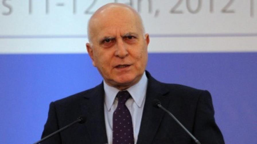 Гърция: Германия ни дължи компенсации за Втората световна война