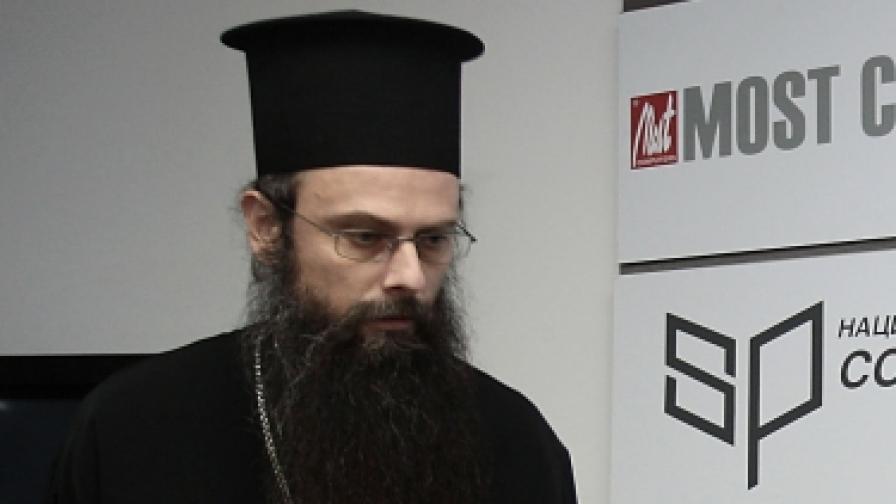 Експерти упрекват пловдивския митрополит Николай