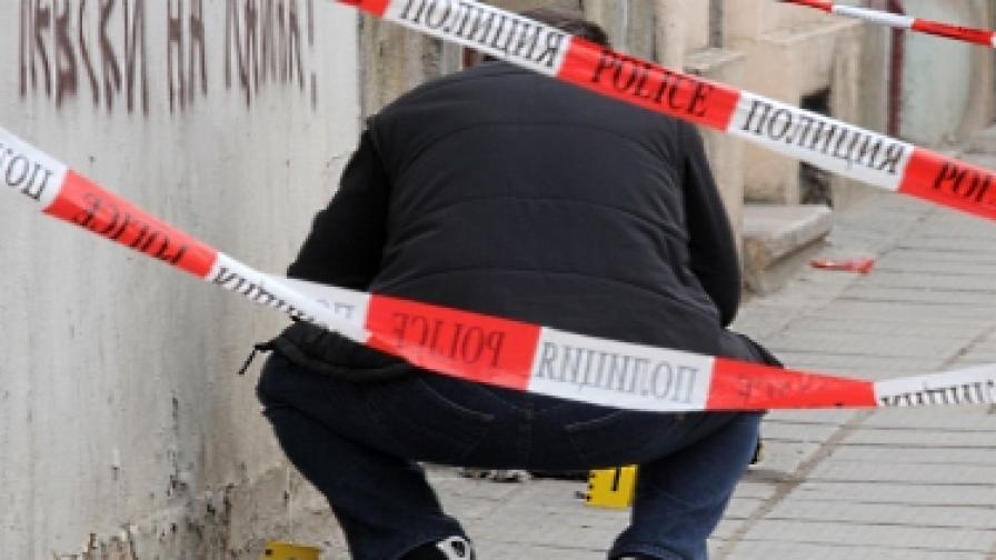 40-годишен хазартен бос беше застрелян в София