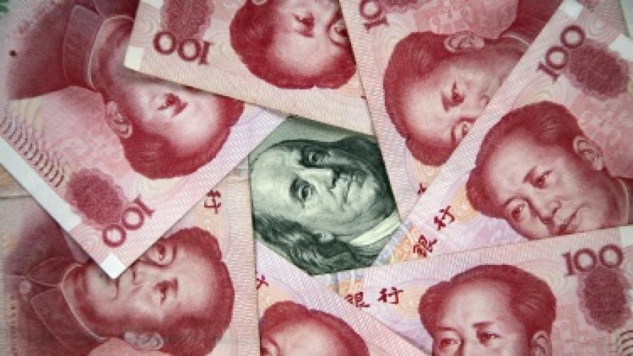 Защо му е на Китай България?