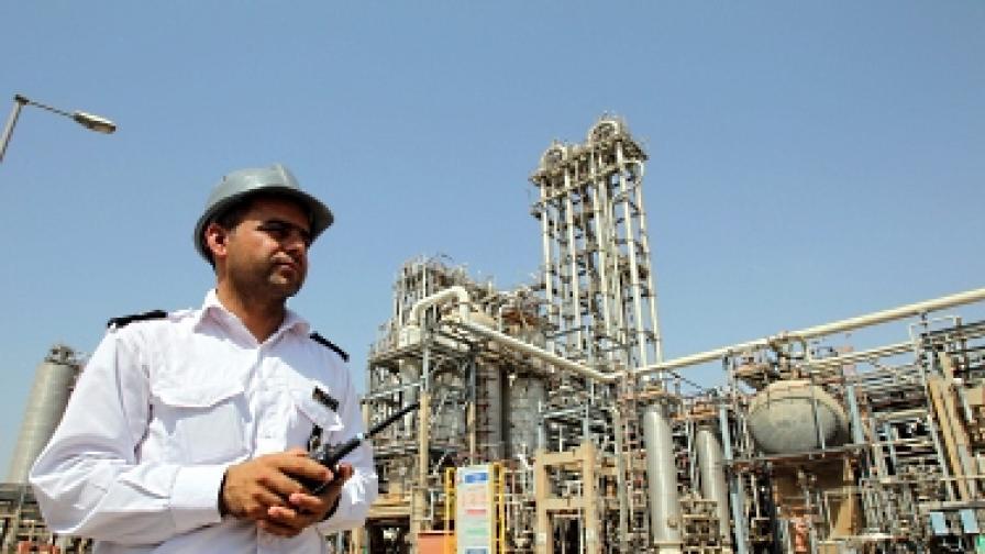 Иран спря износа на петрол и за Германия