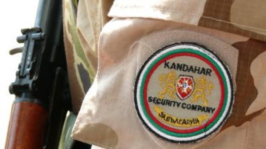Български войници застреляха афганистански войник, открил огън