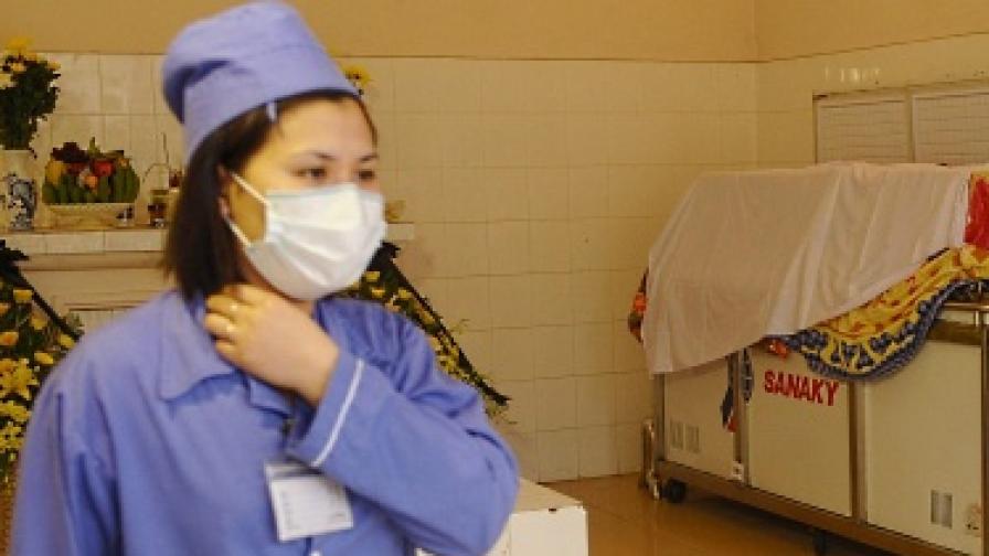 Виетнам иска помощ заради мистериозна зараза