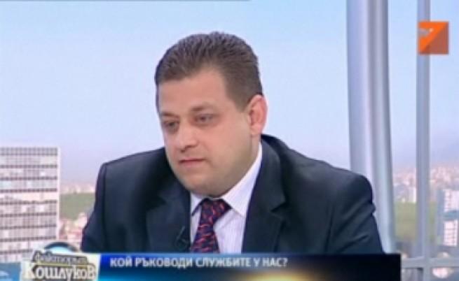 Злоупотребявал ли е с власт Първанов?
