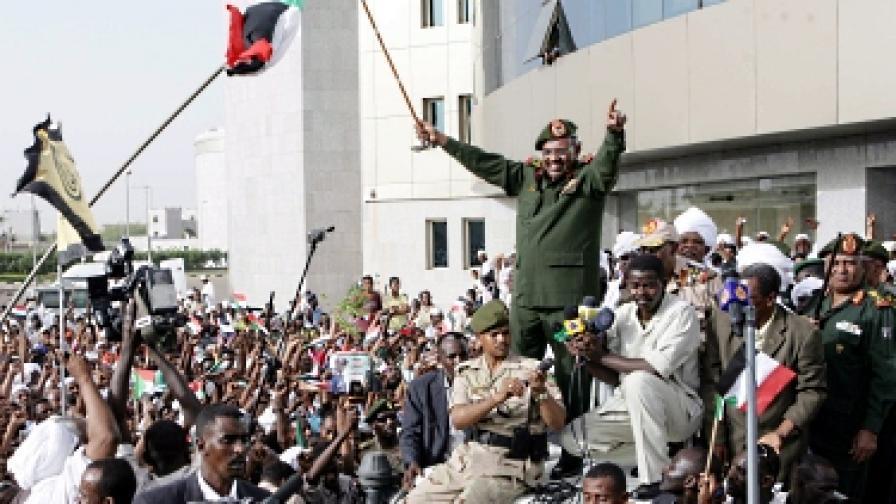 1200 убити при въоръжените сблъсъци в Судан