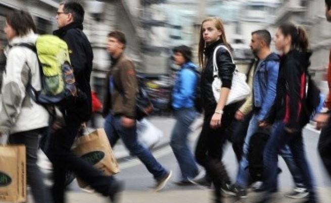 До 2060 г. средната възраст в ЕС ще мине 47 години
