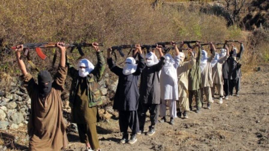 """""""Ал Кайда"""" година след смъртта на Осама"""