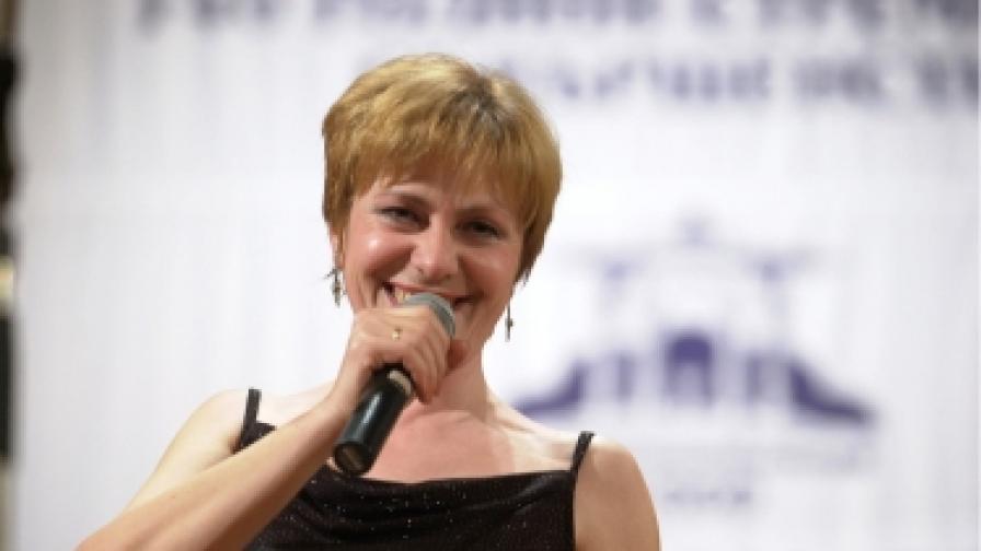 Говорите ли български? - Салон на изкуствата в НДК