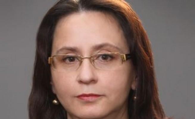 Росен Плевнелиев номинира Кети Маркова за конституционен съдия