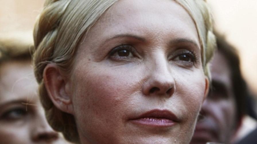 Юлия тимошенко голи фото — pic 7