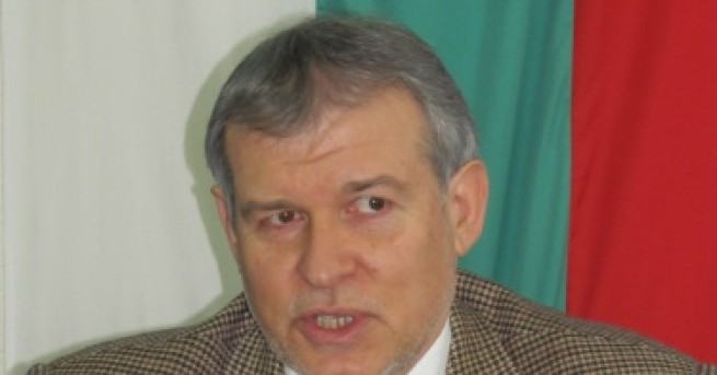 Румен Христов бе избран за председател на СДС. На 23-тата