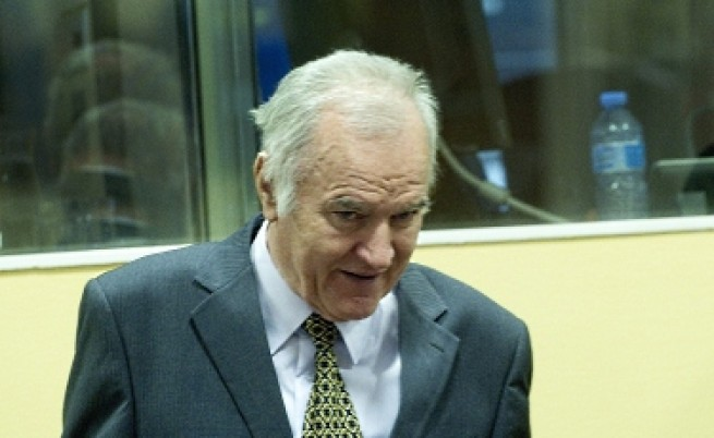 Грешки отложиха процеса срещу Младич за неясна дата