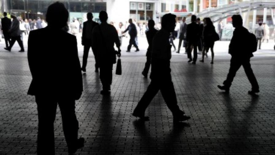 Без работа са над 421 хиляди души