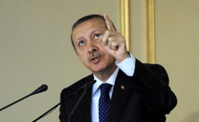 Ердоган сравни аборта с въздушен удар на армията