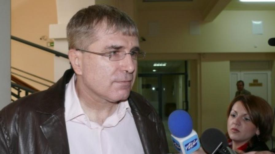 Съдът отмени присъдата на Христо Ковачки