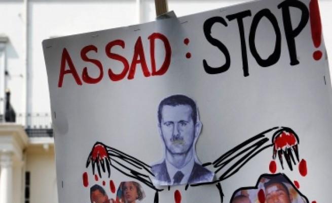 Оланд: Не изключвам и военна намеса в Сирия
