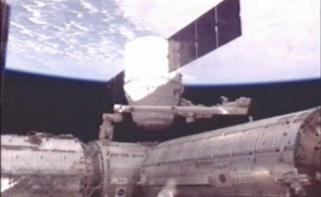 Частният космически кораб