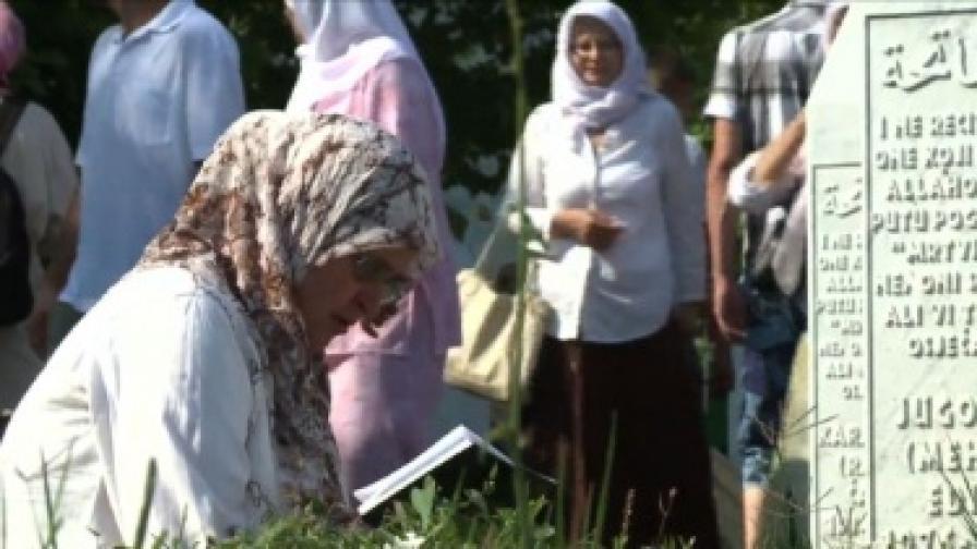 ЕС срещу Николич заради изказването му за Сребреница