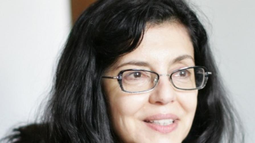 Меглена Кунева