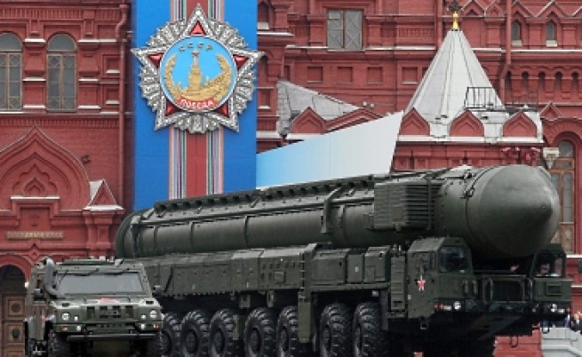 Русия разработва пробив на противоракетната отбрана