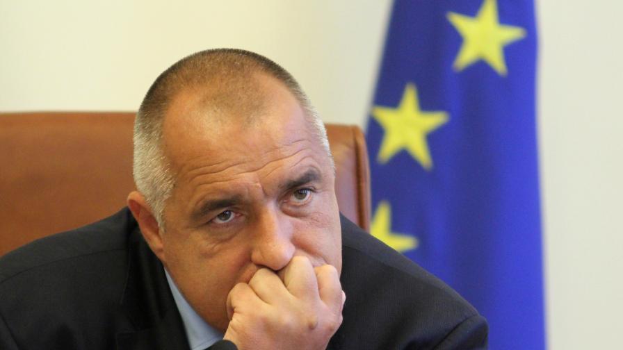 Македонската преса: Борисов е изплашен и комплексиран