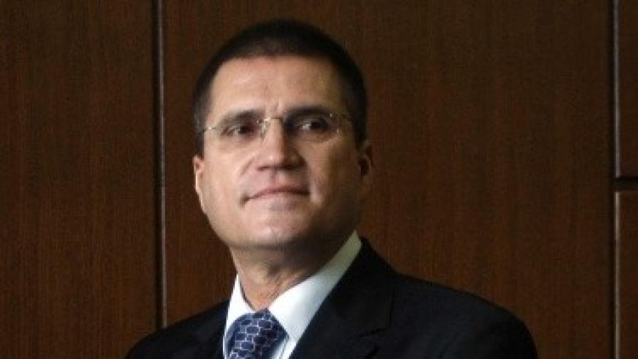Бившият военен министър Николай Цонев в съда