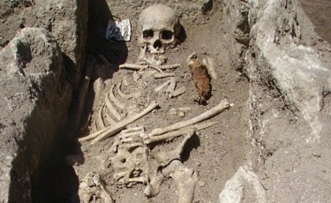 Божидар Димитров: Вампирът от Созопол е възможно да е македонец