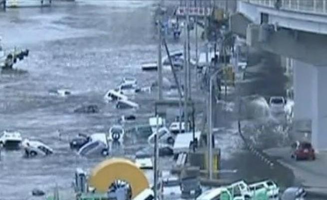 Япония рестартира ядрени реактори