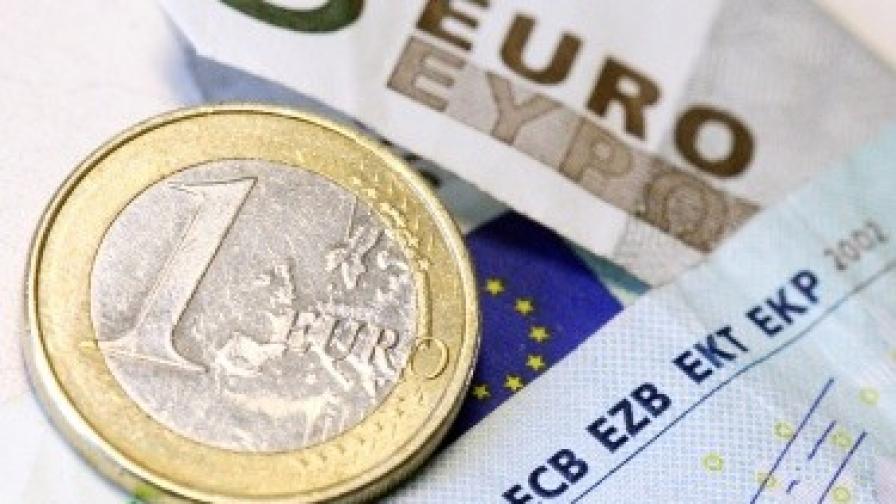 ЕЦБ: България е готова за еврозоната
