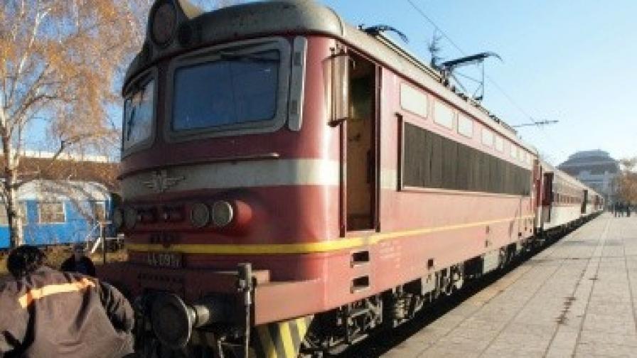 Нови спални вагони в БДЖ за пръв път от 30 години