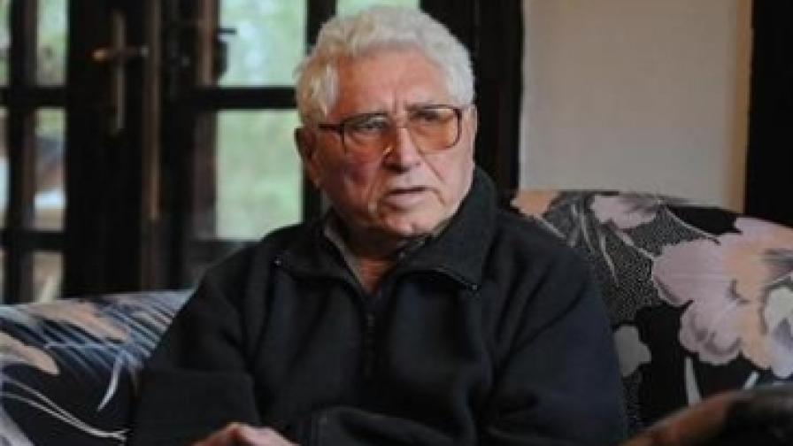 Йордан Йотов (1920-2012)