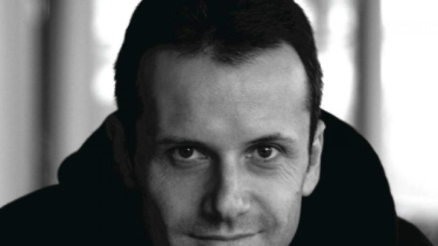 Явор Гърдев ще прави скъп филм за Тезей и минотавъра