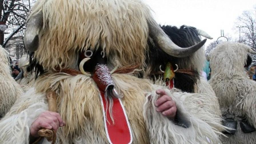 Новите живи човешки съкровища на България