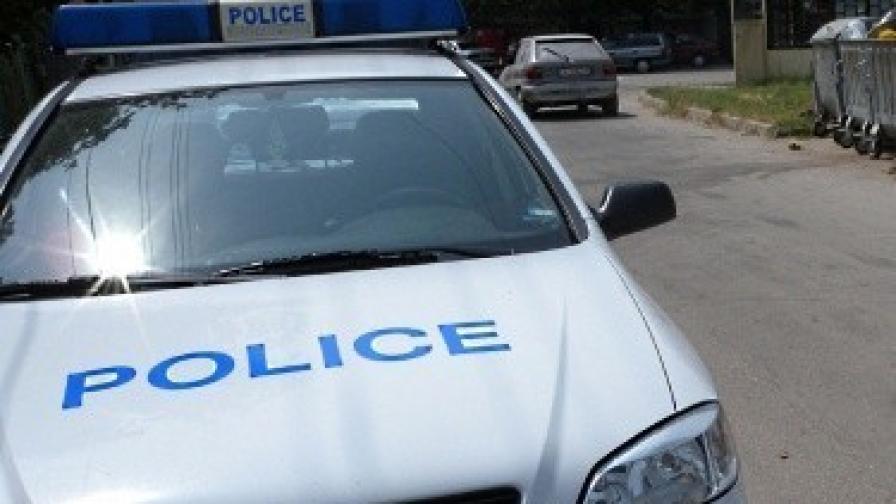 Откриха мъртъв полицай в Пазарджик