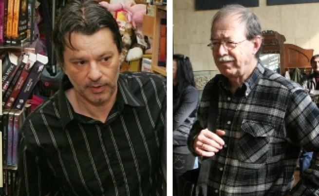 Георги Дюлгеров внесе в съда тъжба срещу Мариан Вълев