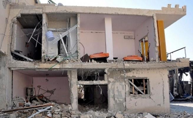 Жертвите в Сирия вече са над 15 800