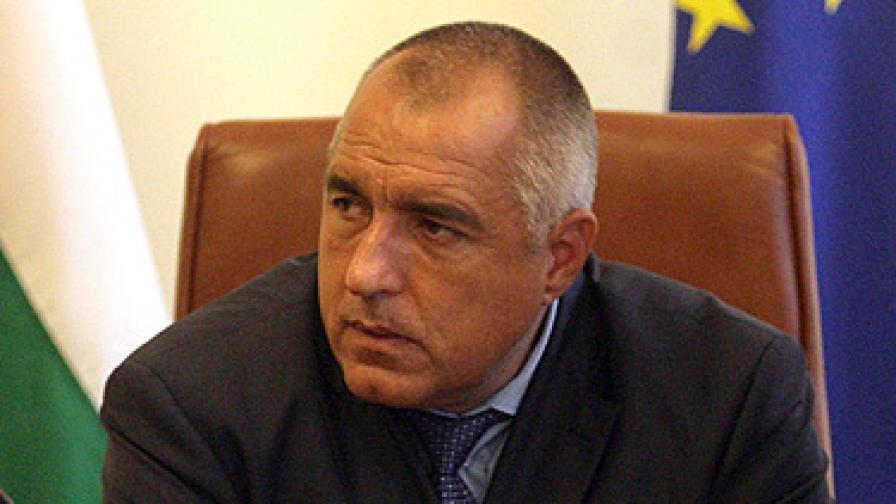 """""""Дер Щандарт"""": Съмненията за тъмното минало на Борисов стигнаха до Брюксел"""