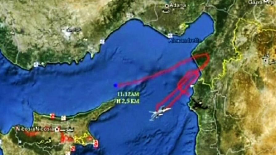 """Откривателят на """"Титаник"""" търси турския самолет"""