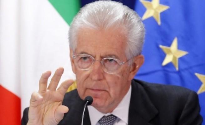 Марио Монти умело превръща слабостите на Италия в сила