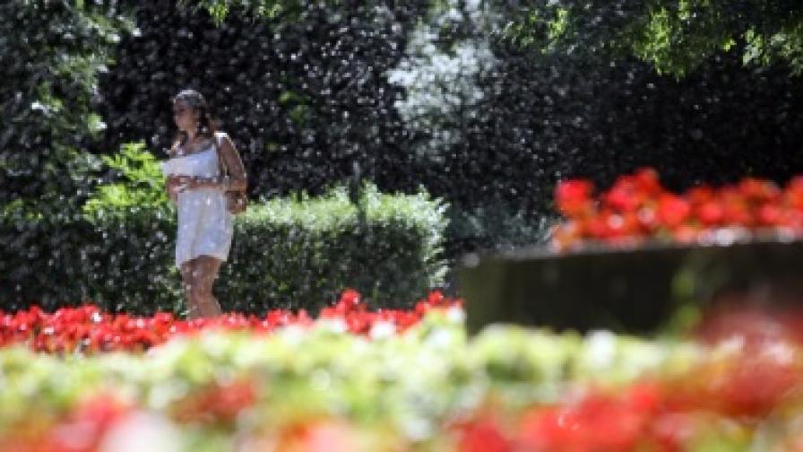 Опасни жеги очакват синоптиците
