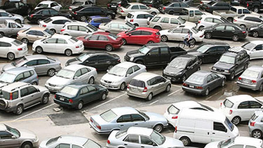 <p>Криза удря германската автомобилна индустрия</p>