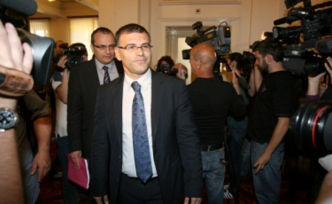 Дянков: Фискалният резерв вече е 6,5 млрд. лв.