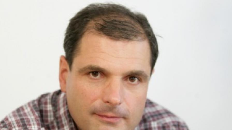 Медийният експерт д-р Иво Инджов