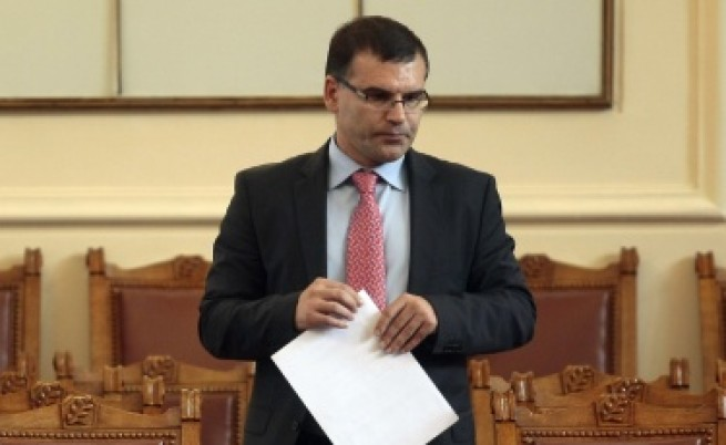 Дянков: Не ни трябват кредити от чужбина през идните години